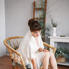 Wedding photographer Anastasiya Shirokova (nastya1103). Photo of 15.05.2018