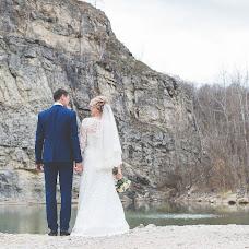 Wedding photographer Kseniya Bolkonskaya (bolkonskaya01). Photo of 11.11.2016