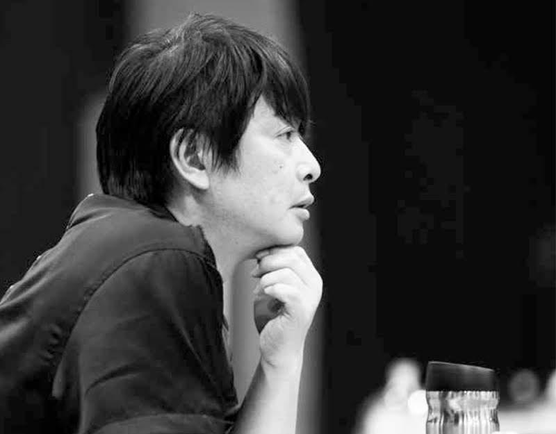 [迷迷動漫] 佐藤流司 :「茅野先生簡直就是魔鬼」