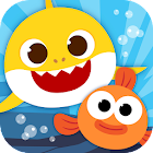 Baby Shark Adventure icon