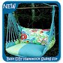 Best DIY Hammock Swing for Kids APK icon