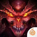 Blade Reborn - Forge Your Destiny icon