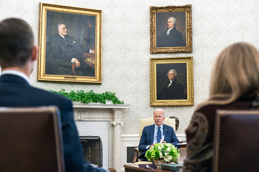 Biden's Child Benefits Don't Make Child Care Cheaper