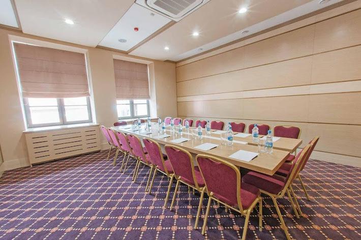 Фото №1 зала Зал переговоров