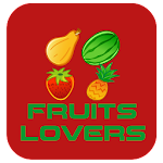 Fruits Lovers Icon