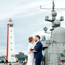 Wedding photographer Evgeniya Reyman (reyman). Photo of 24.09.2018
