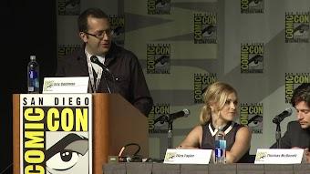 2013 Comic-Con Panel