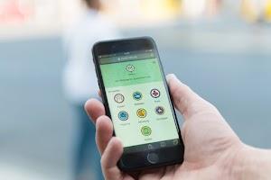 Der Versuch mit Apps das Leben junger Obdachloser zu verbessern