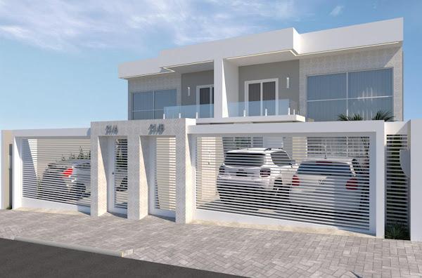 Sobrado Residencial à venda, Planaltina, Passo Fundo 145m²