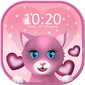 Cute Girly Live Wallpapers icon