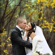 Wedding photographer Anatoliy Volokh (COMILFO77). Photo of 21.08.2013