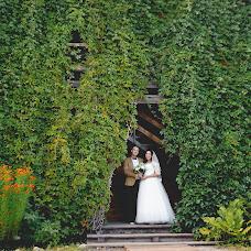 Wedding photographer Yuliya Yarysheva (Julia-Yarysheva). Photo of 27.09.2017