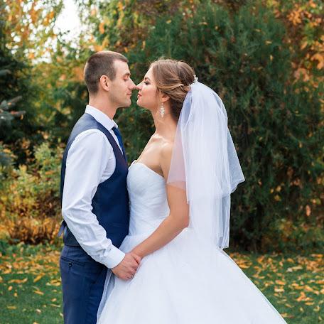 Wedding photographer Mariya Kovalchuk (MashaKovalchuk). Photo of 23.02.2018