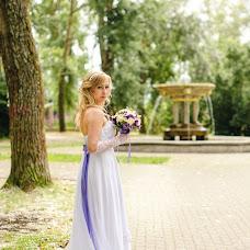 Wedding photographer Elena Golovkova (GolovkovaElena). Photo of 31.07.2016