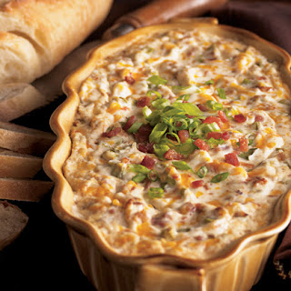 Hot Bacon Dip Recipes