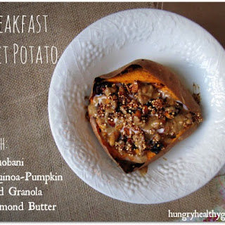 Sunflower And Pumpkin Seed Granola Recipes.