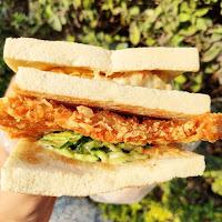 郭媽媽碳烤三明治