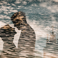 Свадебный фотограф Маргарита Дементьева (Margaritka). Фотография от 19.10.2018