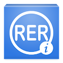 RER info icon