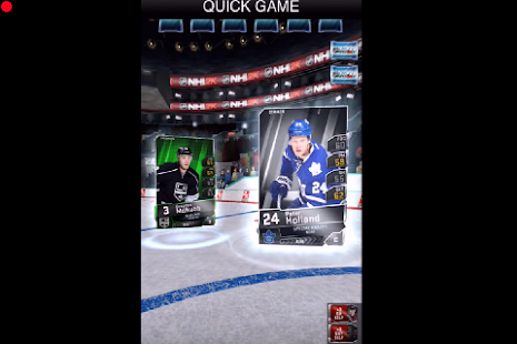 Guide for NHL SuperCard - náhled