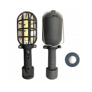 Lampa de lucru COB LED 3W cu magnet si agatatoare