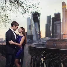 Свадебный фотограф Антон Балашов (balashov). Фотография от 03.05.2014
