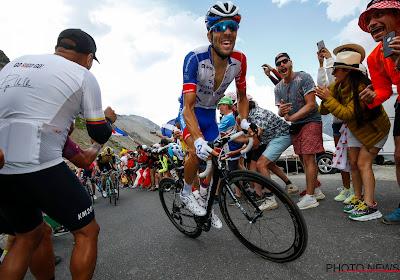 Pinot rijdt in aanloop naar de Tour Parijs-Nice, Ardennenklassiekers en Dauphiné