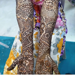 khafif mehndi designs for hands