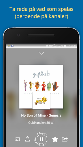 Radio screenshot 3