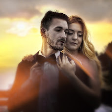 Wedding photographer Aleksandr Rulevoy (RULEVOI). Photo of 20.05.2015