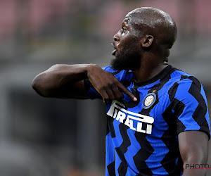 L'Inter Milan tarde à payer le transfert de Romelu Lukaku