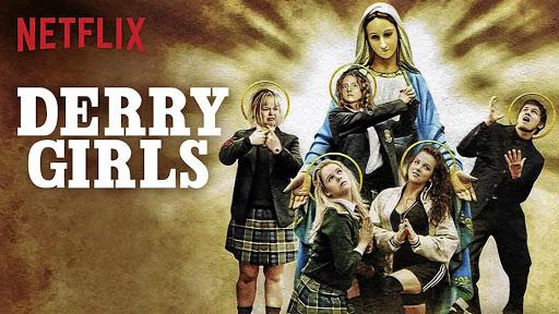 What to watch on Netflix: Rita, Derry Girls