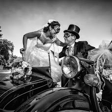 Wedding photographer Stefano Colandrea (colandrea). Photo of 05.09.2017
