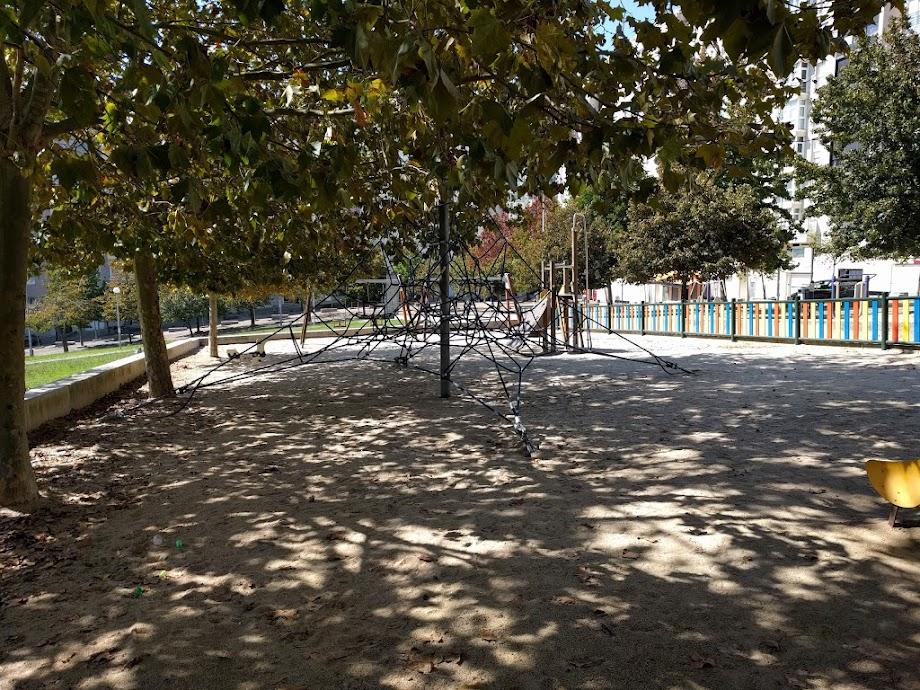 Foto Parque infantil Miñoca 3