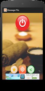Massage Pro screenshot 1
