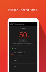 AnTuTu Benchmark v6.2.1 build 6020101