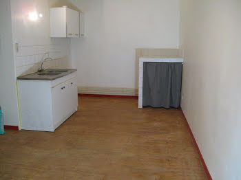 appartement à Louhans (71)