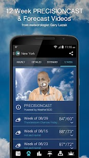 How to download 1Weather:Widget Forecast Radar apk mod