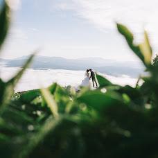 Wedding photographer Nhat Hoang (NhatHoang). Photo of 06.07.2018