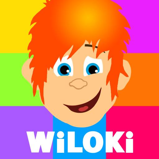 Wiloki - Soutien scolaire 5e 6e CM2 CM1 CE2 CE1 Icon