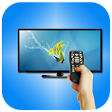 Tv Remote For All Tv icon