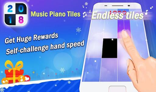 Magic Piano Tiles Master - Be a Musician 2018  screenshots EasyGameCheats.pro 1