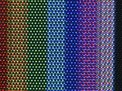 RGB...l'apparenza inganna... di mattaea