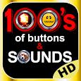 100's of Buttons & Sounds Pro apk