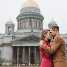 Wedding photographer Lyudmila Aleksandrova (fotopalitra). Photo of 01.06.2015
