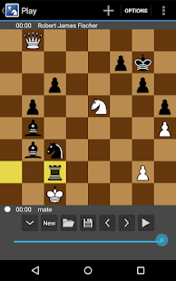 Chess Board Game HD- screenshot thumbnail