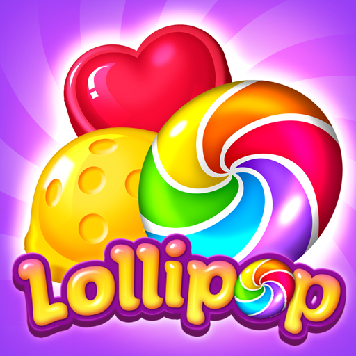 Baixar Lollipop: Sweet Taste Match 3