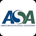 ASA Annual Meeting icon
