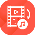 Free Video Mp3 Converter - Convert2mp3 Music Video APK
