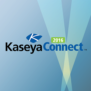 Kaseya Connect 2016